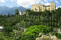 The Habsburgs in Merano