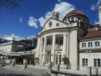 Das WineFestival in Meran