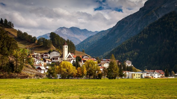Network of South Tyrol's Tourist Guides